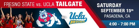 UCLA Tailgate