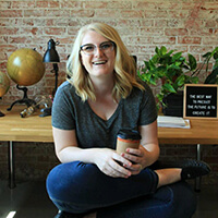 Kayla Pendleton, Owner of Her Space