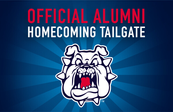 Official Alumni Homecoming Tailgate